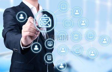 「西安SEO推广」电子邮件营销技术之如何减少退信的风险